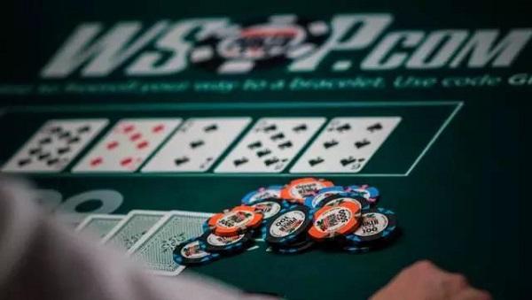2017WSOP主赛事 中国人会拿下千万美金吗?
