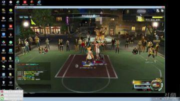 NBA2k视觉盛宴