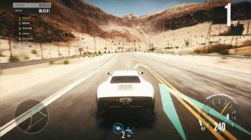 极品飞车OL,S级福特GT40