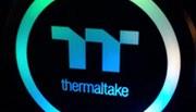 酷。 Thermaltake RIING PLUS风扇&FLOE弗洛依 RGB水冷 直播装机
