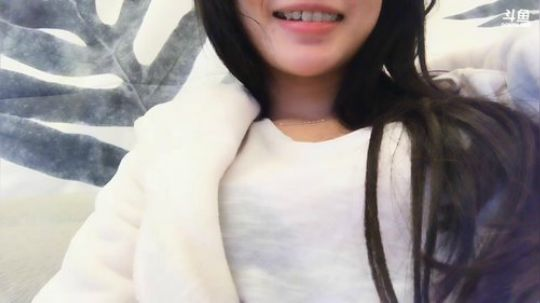 斗鱼女主播宋梓馨直播视频2017.10.5 10点场
