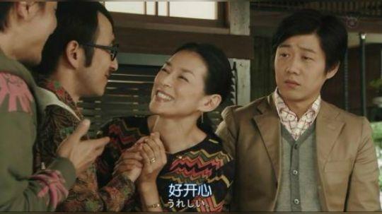 """一部打破伦理底线的日本电影,女子认两个""""儿子""""做丈夫!"""
