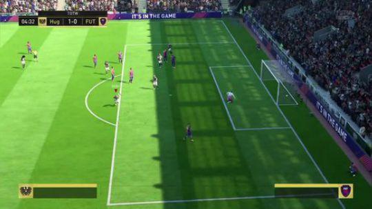 大师:FIFA18一分钟变身系列之向后钟摆