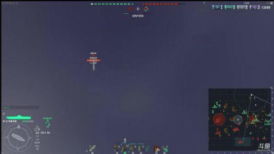 战舰世界视频首发测试