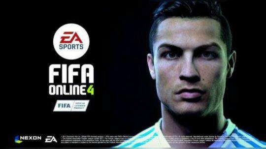 FIFA ONLINE4 特性