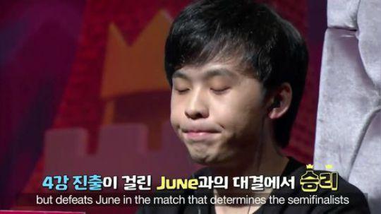 韩国CCGS总决赛