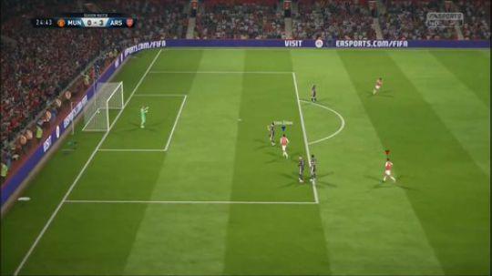 FIFA18每周进球集锦第②期