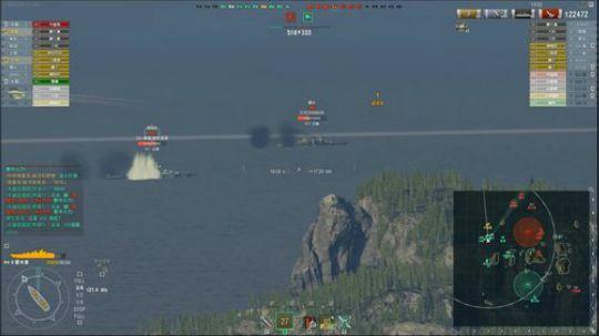 战舰秒杀第一期BGM版