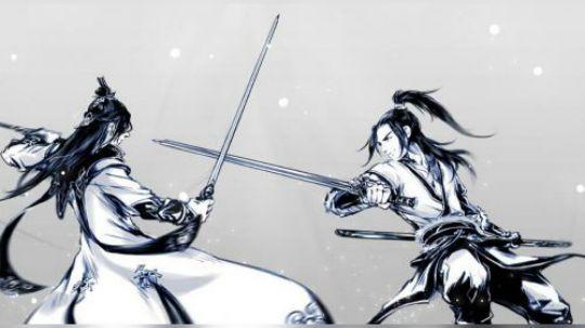 【天刀ol】 剑荡八荒S5决赛最终战 我太白就是要剑荡八荒.