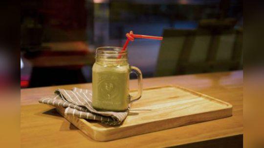 一分钟学会奶茶店二当家抹茶奶绿,学会从此告别奶茶店!