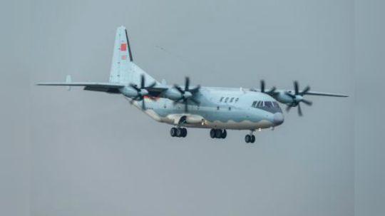运-9顺利完成首次南海岛礁空投演练, 透露出哪些重大信息?