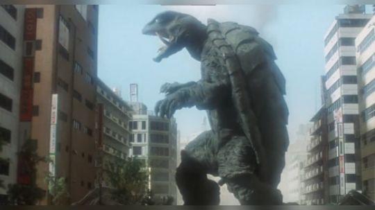 史前怪兽要击沉日本,一亿日本人竟要移民中国,你会接受吗?