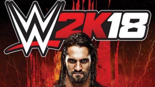 寅子、阿飞立起红、蓝两大阵营旗帜,并分别对《WWE 2K18》《UFC 2》和《NBA 2K18》《FIFA 18》项目进行解说,9大游戏项目下46名对阵主播展开激烈对决。