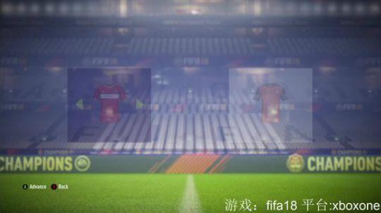 fifa18 周赛 黑名单bug