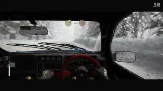 Dirt Rally (尘埃拉力赛)