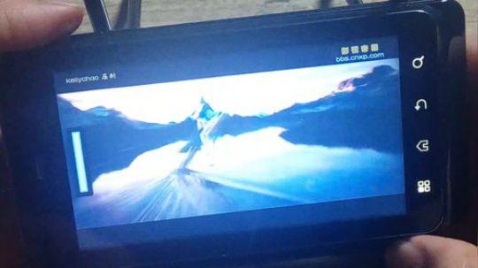 moto摩托里程碑3 安卓2.3如今还能用吗?