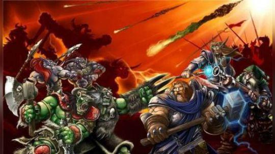 魔兽3邀请赛公布 并推出测试服与平衡性更新补丁