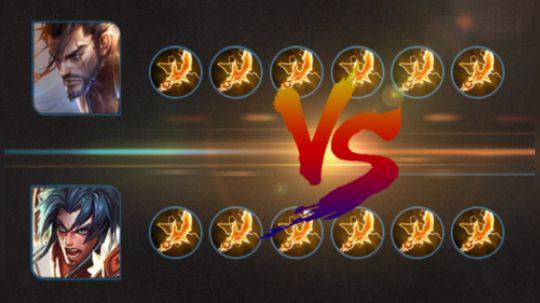 宫本武藏vs项羽,小小超级兵岂是我西楚霸王的对手
