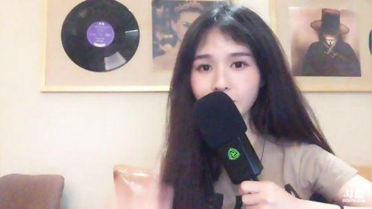 斗鱼女主播羊鹿鹿Jessie直播视频2018.3.11 00点场