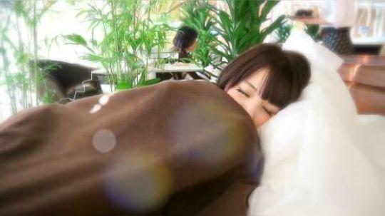 """日本""""睡眠生意""""兴起,网友:拯救憔悴快秃的我"""