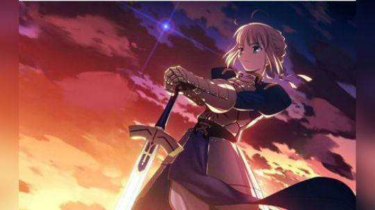 Fate-空高风歌