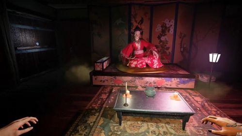 【安猫】《地狱之路》超高能东方灵异美学!