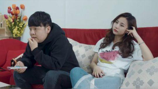 陈翔六点半:问女朋友去吃啥她总说随便?终极解决大招来了!
