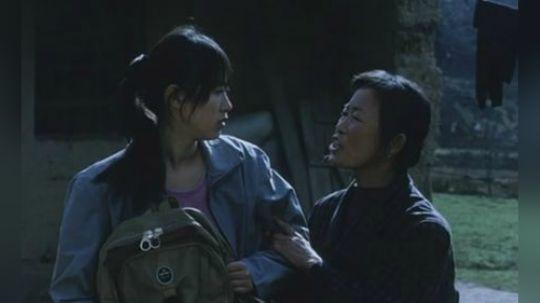 一部揭露现实问题的电影,16岁少女卖进大山数10年出不来