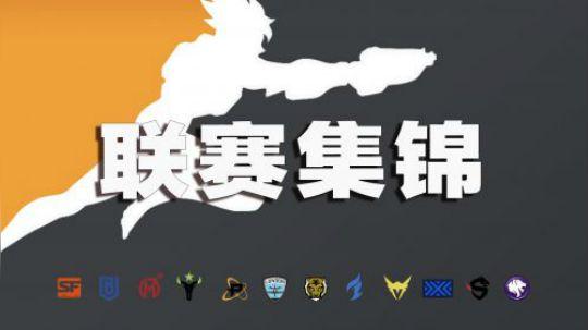 守望先锋联赛集锦6:大哥拍完