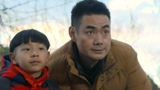 陈翔六点半:小孩有别墅梦,贫穷父亲只能含泪让他学会知足常乐!