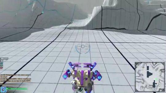 【罗博造造国际服搬运】机器人技术[秘密技术]离子跳跃!