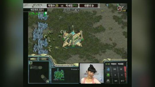 20091127 老黄vs釜山