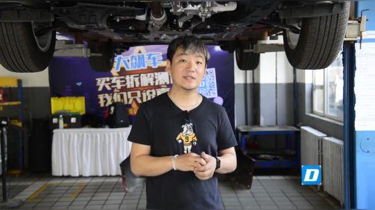 一款古老的韩国车,在通用手里魔术般的变成了多款神车