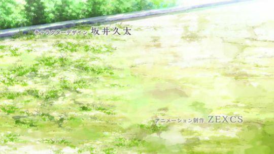 【OVA】牵牛花与加濑同学 本予告