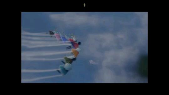 Sky光·遇 游戏录制