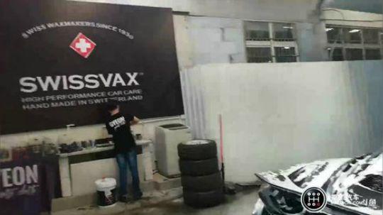 洗一次需要两天?开迈凯伦体验宁波最专业洗车