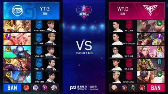 2018KPL春季赛保级赛 YTG vs WF.D_4
