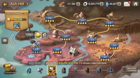 石器時代起源:新大陸3-9