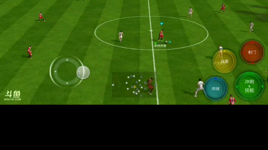 fifa足球世界-嗨小冷-帽子戏法2