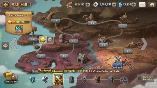 石器時代起源:新大陸3-1