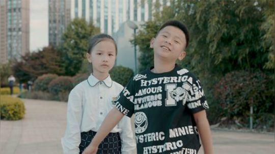陈翔六点半:熊孩子当街嘲讽大叔没对象,还好结局令人愉悦!