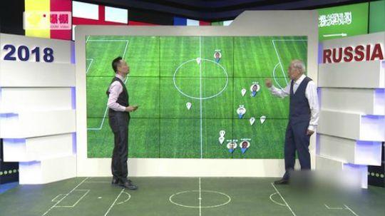 第24期:法兰西夺魁战全解析,世界杯最强阵容盘点