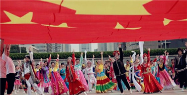 喜迎十九大 《中国同心圆》9月26日首播